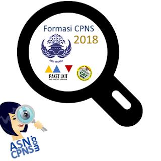 Jadwal Rekrutmen CPNS 2018