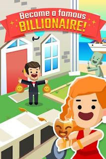 Game Hollywood Billionaire Apk Mod