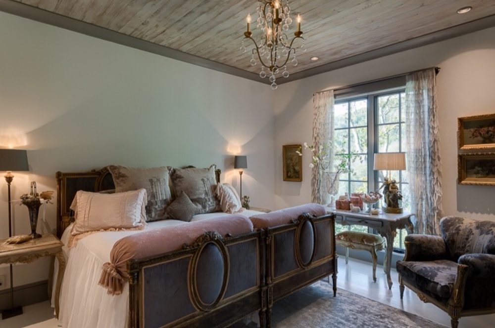 Romancing The Home Converting Twin Beds Into A King