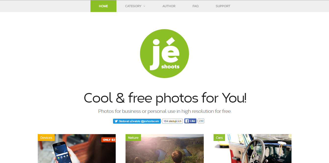 Jeshoots Screenshots