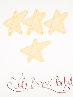 four stars, rating, sketch, graphic, drawing, blog