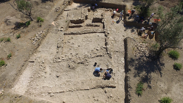 Searching for Portugal's lost Roman city of Ierabriga