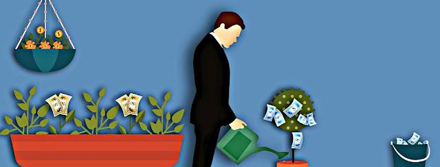 Keuntungan Investasi di Pasar Modal