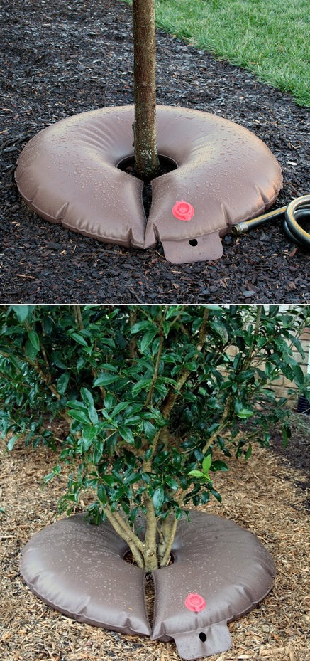 Watering Bag for Trees and Shrubs