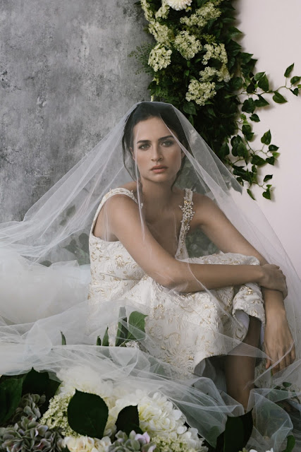 BRIDAL COUTURE SYDNEY WEDDING DRESS DESIGNER INTERVIEW