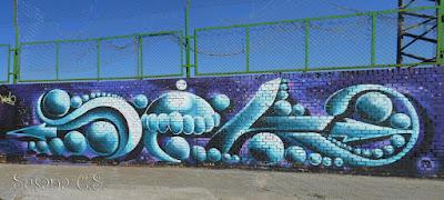 Coslada - Arte Urbano II