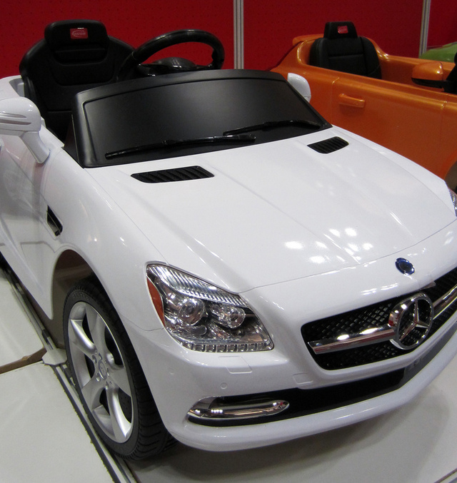 The Coolest Cars For Kids... Ever