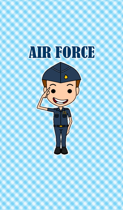 Soldier - air force