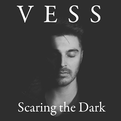 "VESS Unveils New Single ""Scaring the Dark"""