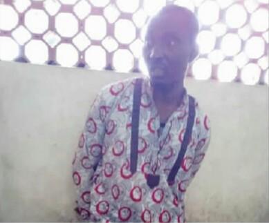 Pastor Defiles Church Member's Twin Daughters In Lagos