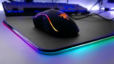 Ratones Gaming, ¿Qué son y cómo elegirlos?