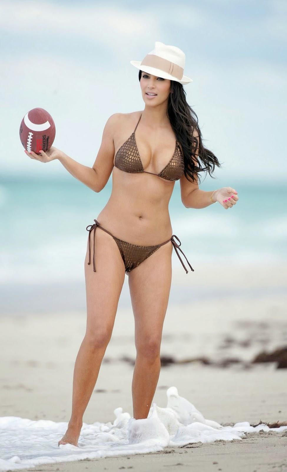 Indian Girl Beautiful Wallpaper Girls Kim Kardashian Sexy Bikini Photo Shoot