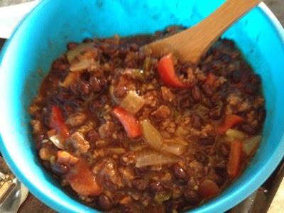 beef, enchiladas, taco, seasoned, crockpot, slow cooker