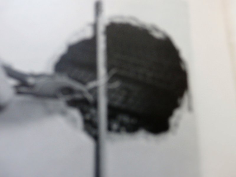 how to fix a large hole in a plaster wall