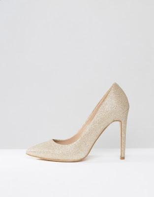 zapatos de moda elegantes