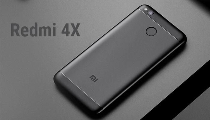 Kepuasan Membeli Xiaomi Redmi 4X