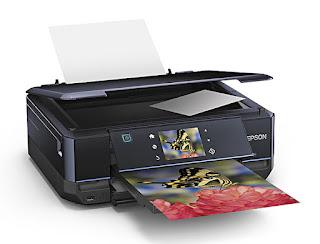 Download Printer Driver Epson XP-710