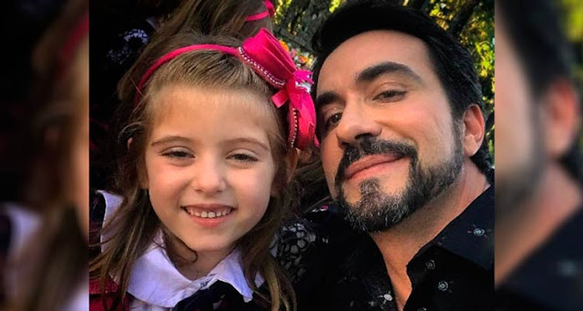 Padre Fábio de Melo fará uma participação na novela 'Carinha de Anjo' – Reprodução