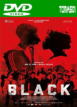 Black (2015) DVDRip