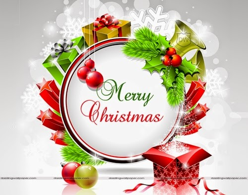Merry Christmas 2015 Messages for Husband Wallpapers
