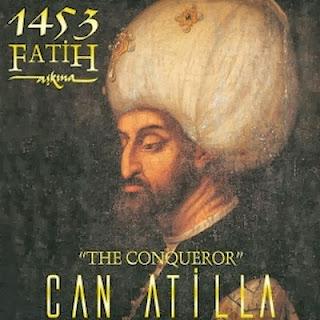 Can Atilla-1453 Fatih Askina