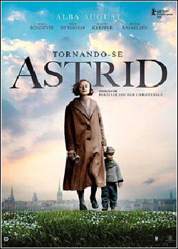 Tornando-se Astrid Dublado