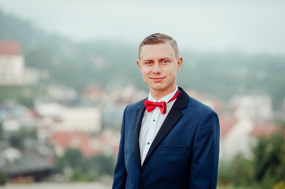 plener ślubny, Kazimierz Dolny, sesja ślubna, fotograf Lublin