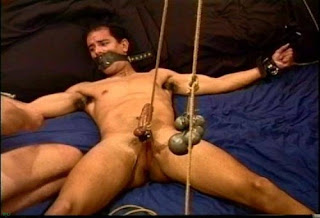 Cock And Ball Torture Ideas