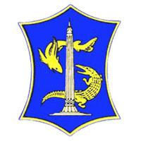 Logo UPTSA Kota Surabaya