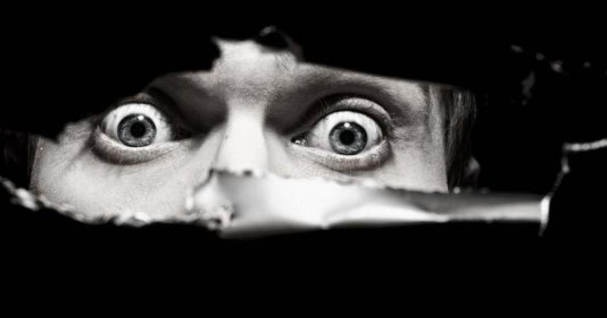 Test Paniku: Çfarë Tregojnë Pamjet Që Zgjidhni Mbi Frikën Tuaj Më Të Madhe
