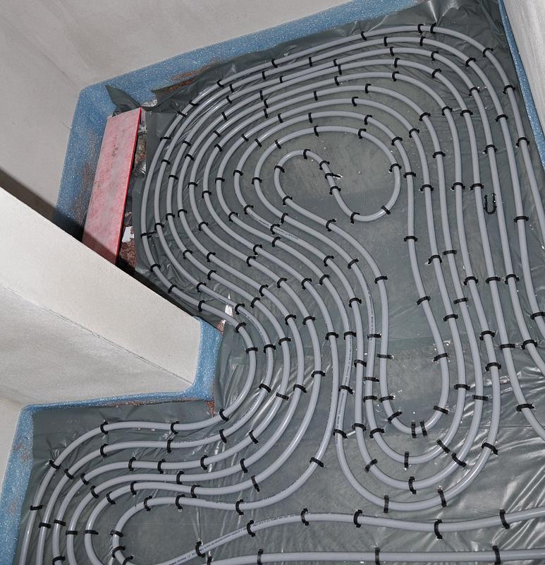 fbh unter der dusche wird von meinem hb abgeraten haustechnikdialog. Black Bedroom Furniture Sets. Home Design Ideas