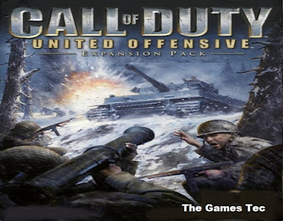Call of Duty United Offensive PC Game Download