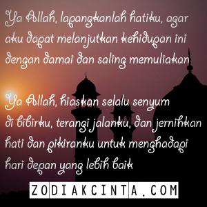 Kata Kata Bijak Sakit Hati Islami