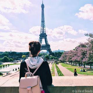 Tripje Parijs