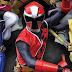Primeiros bonecos de Ninja Steel são revelados