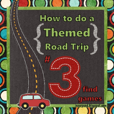 how to plan a trip with activities