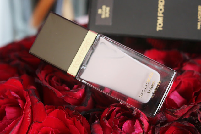 Лак для ногтей Tom Ford #39 Sugar Dune
