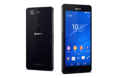 .Sony Xperia Z3