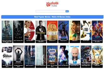 top ten movie sites without downloading