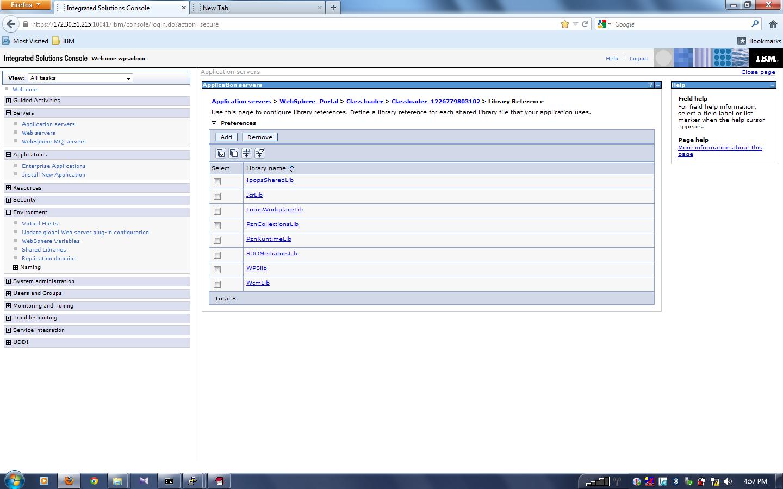 IBM WebSphere Portal Blog