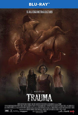 Trauma 2017 BD25 Latino