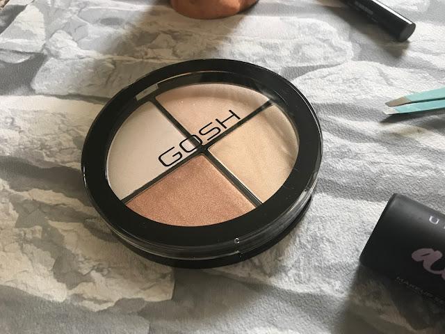 GOSH highlight