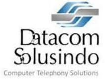 Lowongan Kerja PT Datocom Solusindo