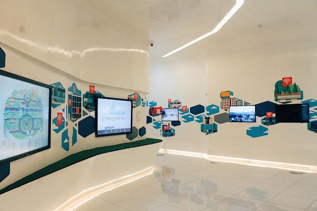 tempat wisata keren di bandung planning gallery