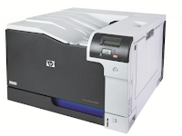 HP LaserJet Professional CP5225dn Driver Free Download
