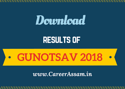 Download the Results for the third phase of Gunotsav
