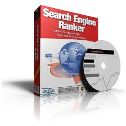 GSA Search Engine Ranker: Software untuk membuat ribuan backlink berkualitas
