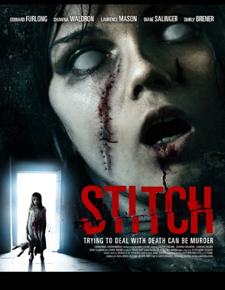 Stitch 2014 HDRip 300mb
