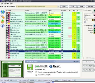 Download GSA Software Training Free