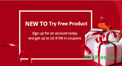 Get All Type Free Product Online